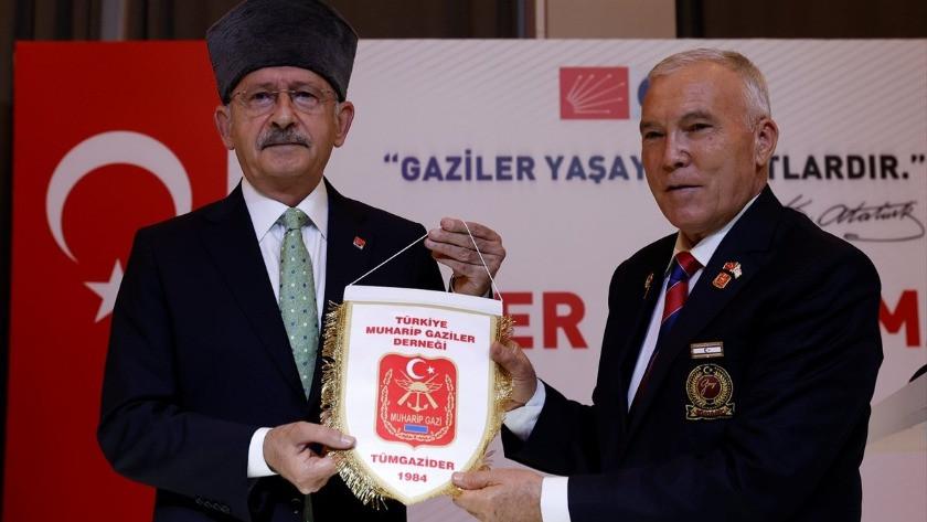 Kılıçdaroğlu: Sorunları dostlarımızla beraber çözeceğiz