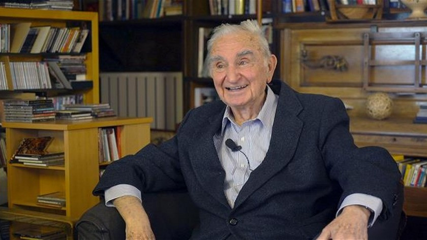 Prof. Dr. Doğan Kuban hayatını kaybetti!