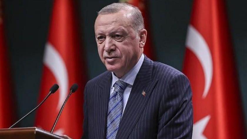 Erdoğan: Fahiş fiyat uygulamalarının üzerine gideceğiz
