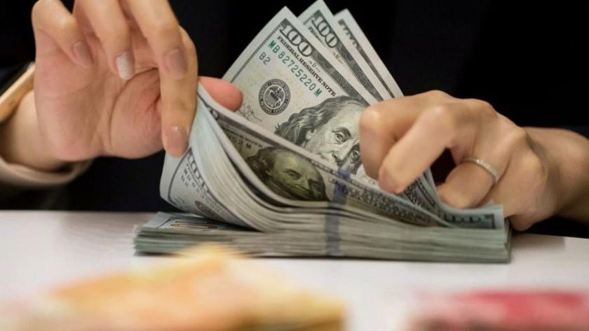 Gözler Merkez Bankası'nın faiz kararındayken dolar yükselişe geçti!