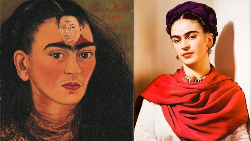 Frida Kahlo tablosunun fiyatını duyan inanamadı!
