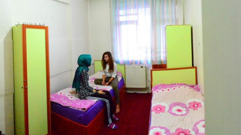 Kahramanmaraş'ta öğrenciler için örnek çalışma