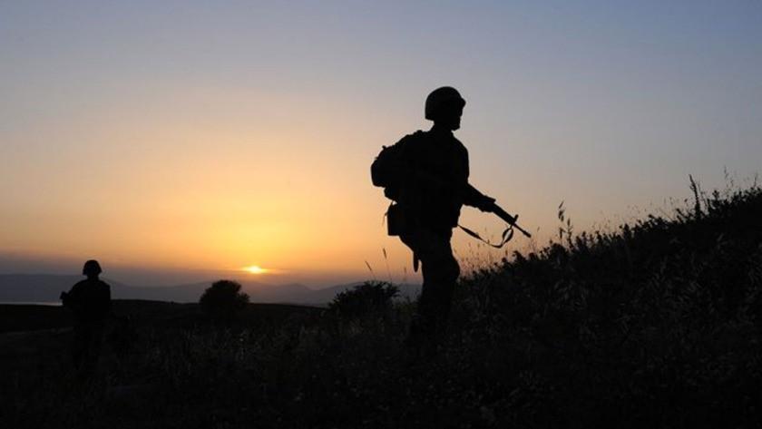 Suriye'de terör örgütü YPG'ye büyük darbe!