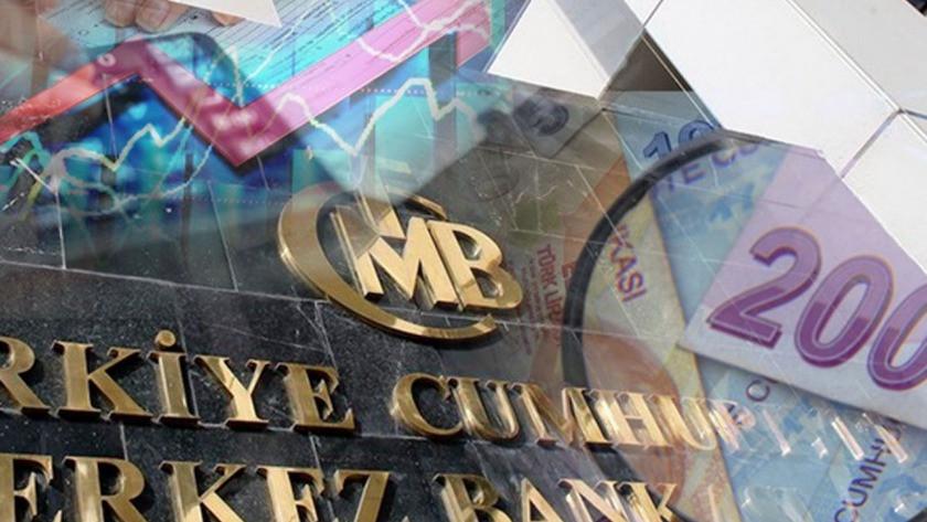 Merkez Bankası faiz kararını veriyor!