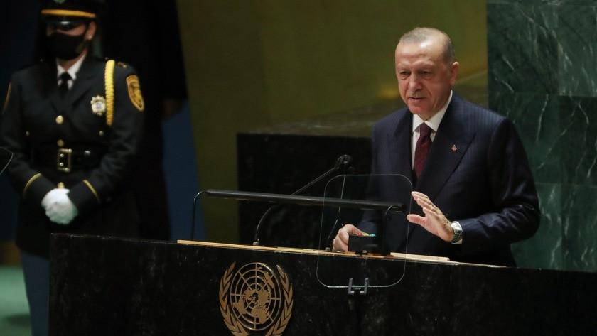 """Erdoğan'ın """"Kürt Sorunu"""" açıklaması"""