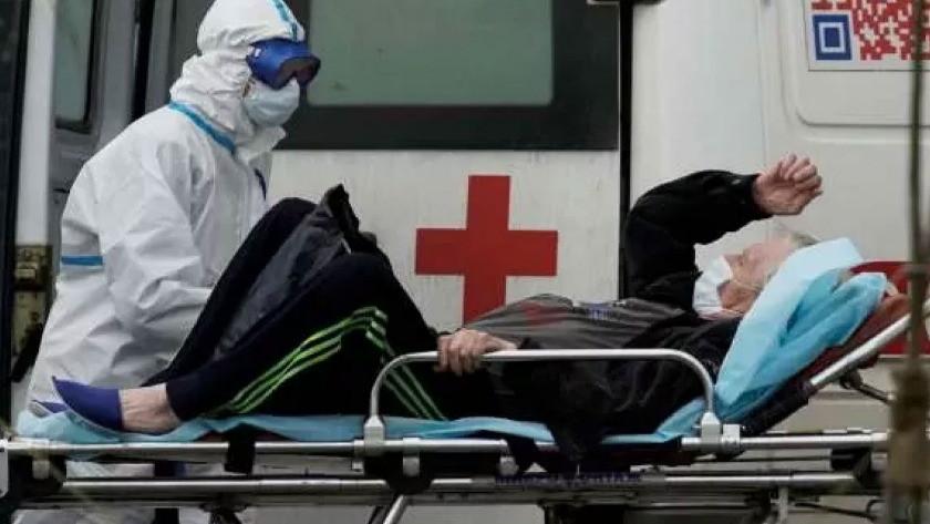 O ülke de koronavirüs ölümlerinde rekor sayı!