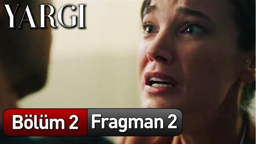 Yargı 2.Bölüm 2. Fragmanı izle