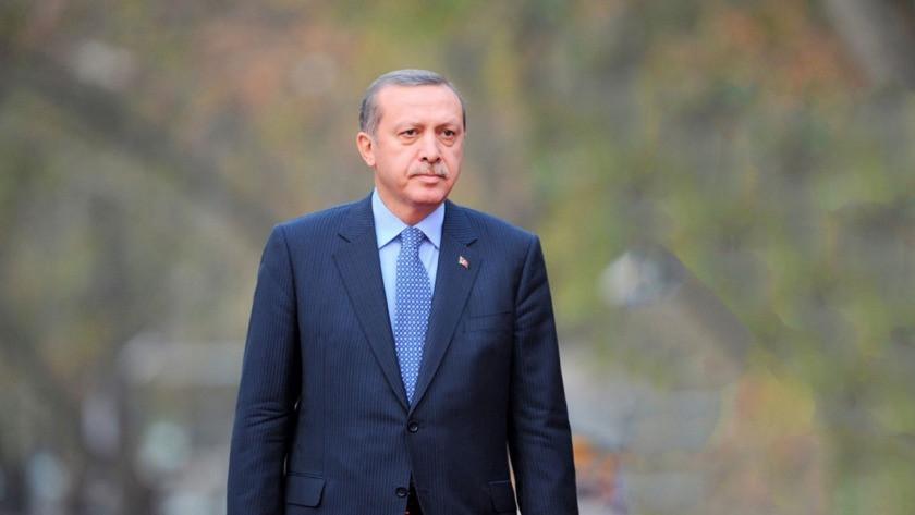 Cumhurbaşkanı Erdoğan'dan cuma çıkışı ABD mesajı!