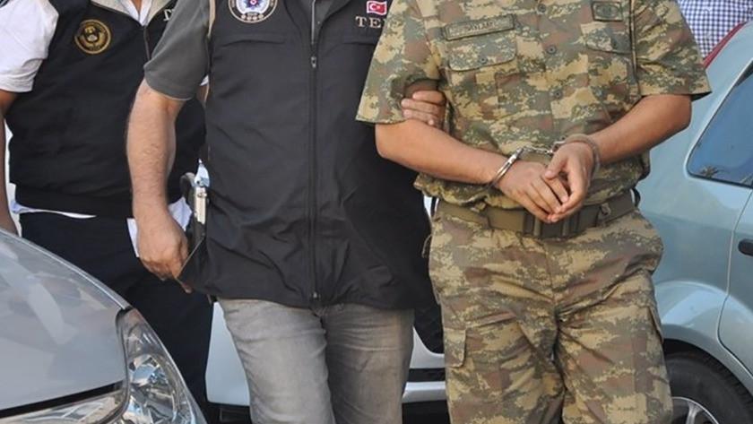Ankara merkezli 19 ilde FETÖ operasyonu! Çok sayıda gözaltı kararı