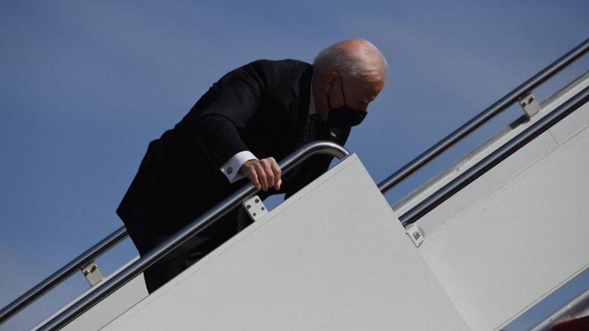 Joe Biden'in güven oranı 11 puan birden düştü