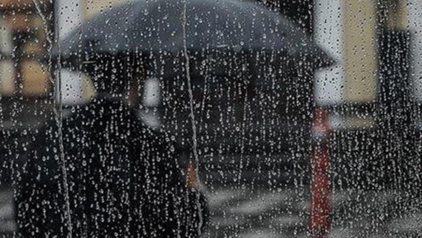Bu iller'de yaşayanlar dikkat! Meteoroloji'den kuvvetli yağış uyarısı