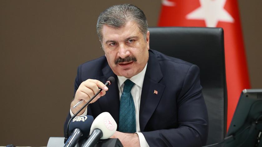 Türkiye'nin dünyada 7. sıraya yükseldiğini açıkladı