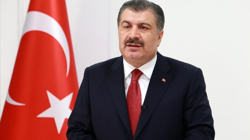 Türkiye 25 Eylül 2021 koronavirüs vaka ve ölü sayısı!