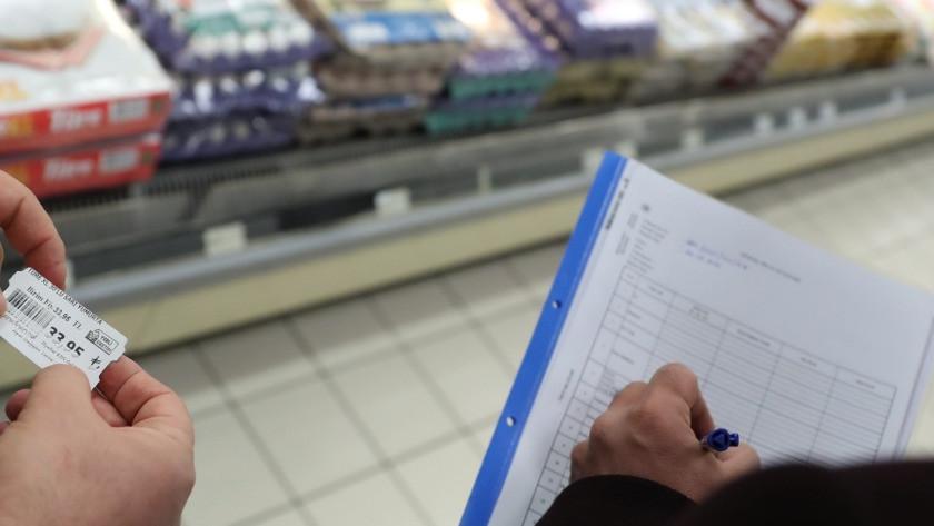 Erdoğan'ın bahsettiği 5 büyük market için müfettiş görevlendirildi