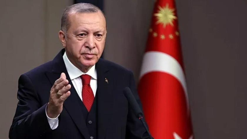 Cumhurbaşkanı Erdoğan'dan ABD basınına S-400 açıklaması