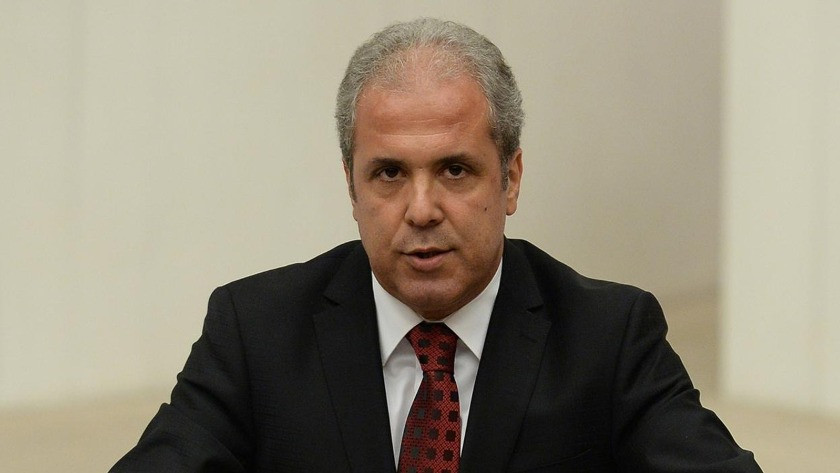 AK Partili Şamil Tayyar 5 zincir marketten 2'sinin ismini verdi