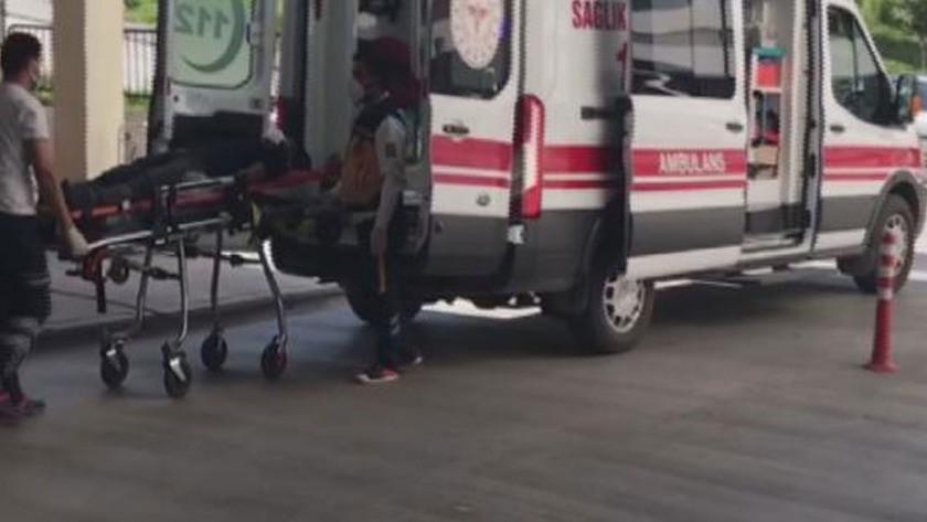 Feci kaza! İşçilerini taşıyan minibüs devrildi: 1 ölü, 20 yaralı