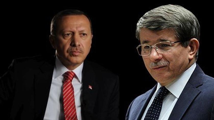 Erdoğan'ın katıldığı toplantıda kavga mı çıktı?