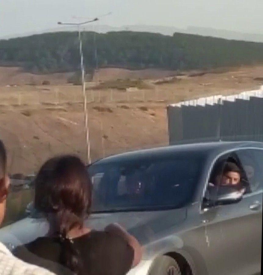 Fenerbahçeli eski futbolcu Sezer Öztürk trafikte dehşet saçtı: 1 ölü, 4 yaralı - Sayfa 2