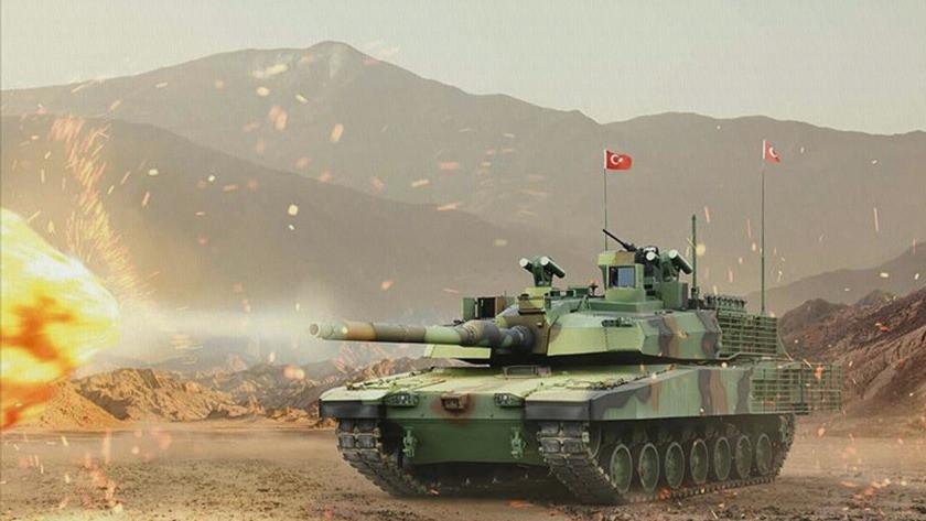 Altay tankının motoru konusunda Güney Kore ile anlaşma sağlandı