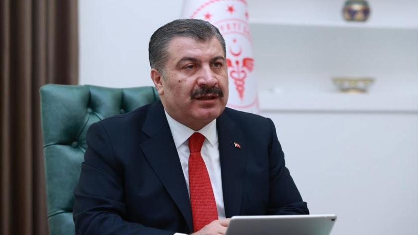 Türkiye 27 Eylül 2021 koronavirüs vaka ve ölü sayısı!