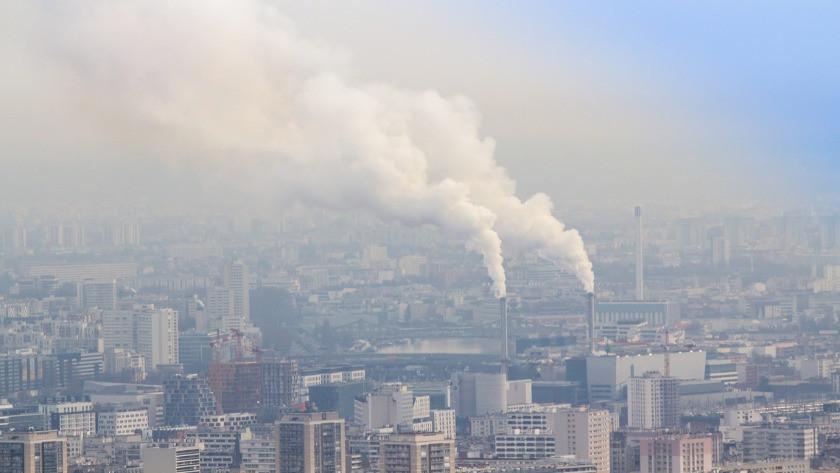Hava kirliliği erken ölüme neden oluyor! İşte en riskli şehirler...