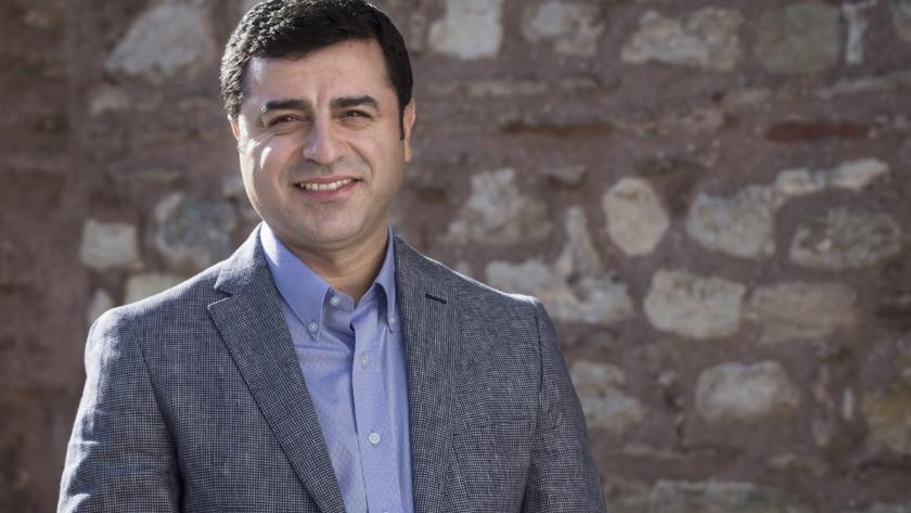 HDP'nin açıkladığı deklarasyona Selahattin Demirtaş'tan açıklama