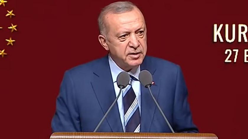Cumhurbaşkanı Erdoğan duyurdu: Her ilde devreye alıyoruz!