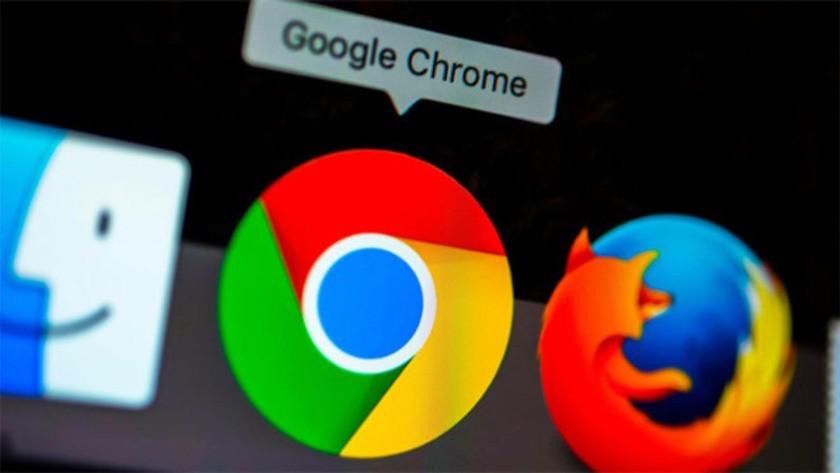 Google Chrome kullanıcıları dikkat! Google 'acil' koduyla duyurdu