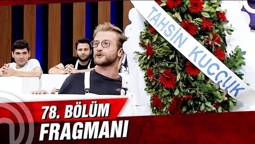 MasterChef Türkiye 2021 78.Bölüm Fragmanı izle