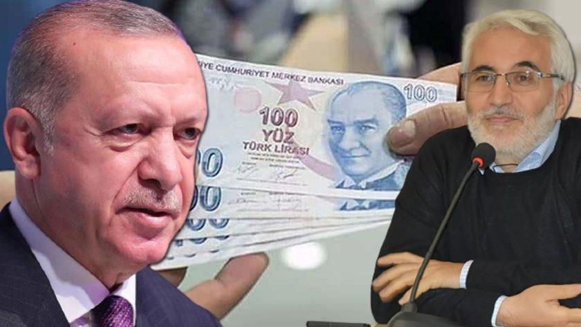 Yeni Şafak yazarından AK Parti hükümetine gündemi sarsan öneri!