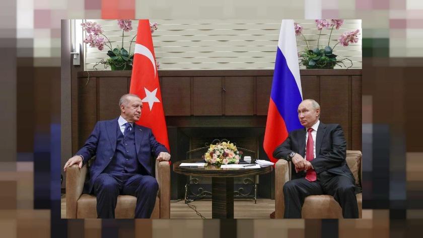 """Erdoğan ve Putin arasında geçen """"Antikor"""" diyaloğu"""