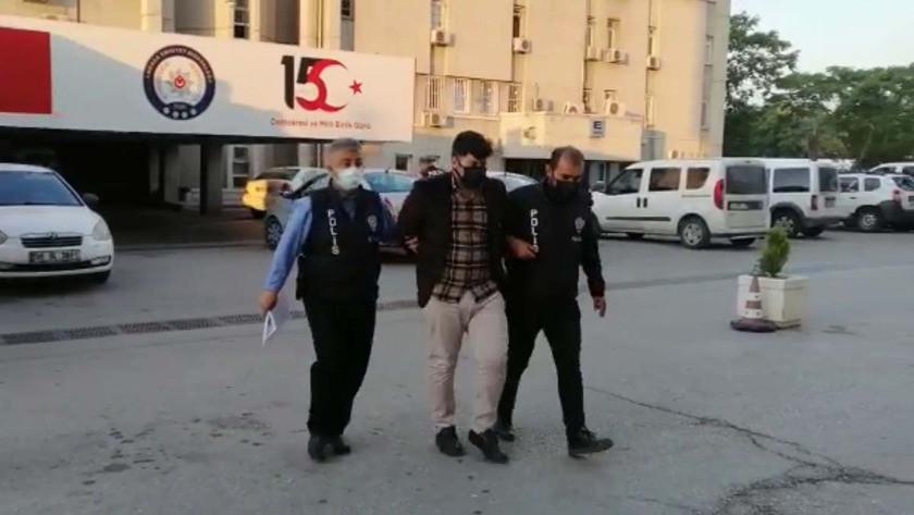 Ankara'da DAEŞ operasyonu! Gözaltılar var...