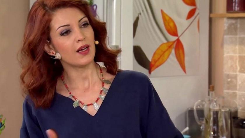 Nagehan Alçı: Cumhurbaşkanlığı Çankaya'ya gitsin sembolik olsun!