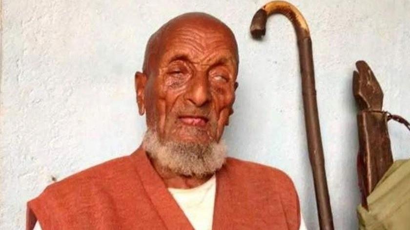 Dünyanın en yaşlı insanı hayatını kaybetti!