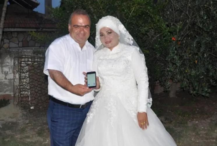 Google Translate'de başlayan aşk hayatını kararttı! Endonezyalı ile evlenmişti... - Sayfa 4