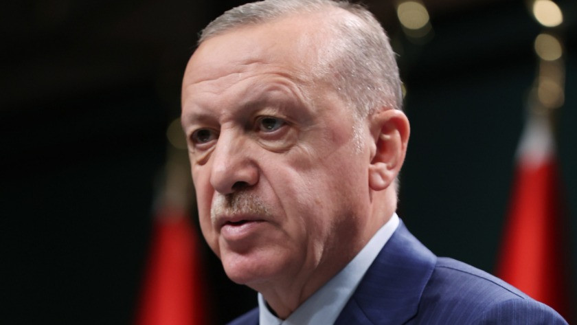Cumhurbaşkanı Erdoğan'dan fahiş fiyat açıklaması: Cezasını ödeyecekler