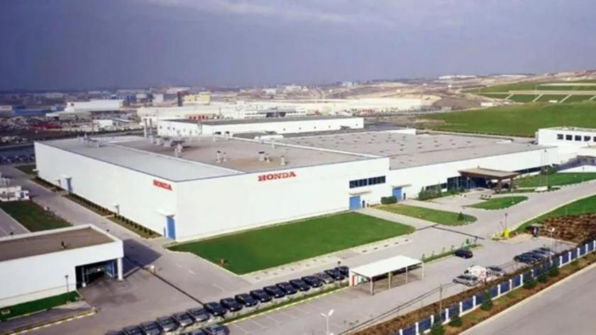 HABAŞ, Honda'nın Gebze'deki fabrikasını satın aldı!