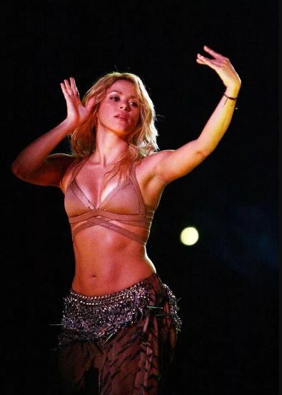 Shakira ve ailesi saldırıya uğradı! Shakira, olayı ağlaya ağlaya anlattı - Sayfa 4