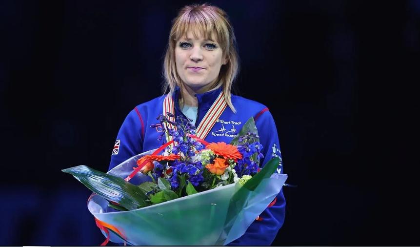 Olimpiyatların yıldızı Elise Christie'den şok itiraf: ''Tecavüze uğradım'' - Sayfa 4