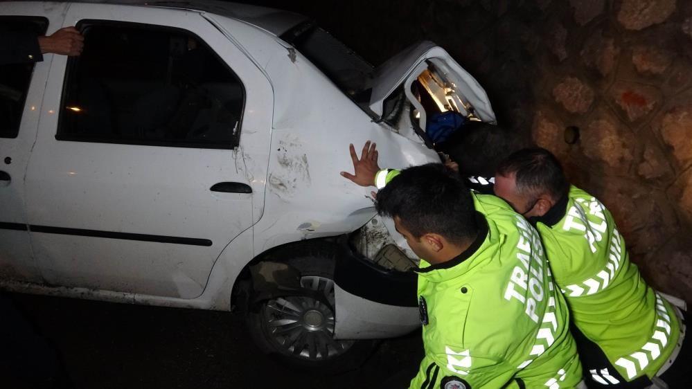 Ünlü oyuncu Sadi Celil Cengiz ailesiyle birlikte kaza geçirdi! - Sayfa 4