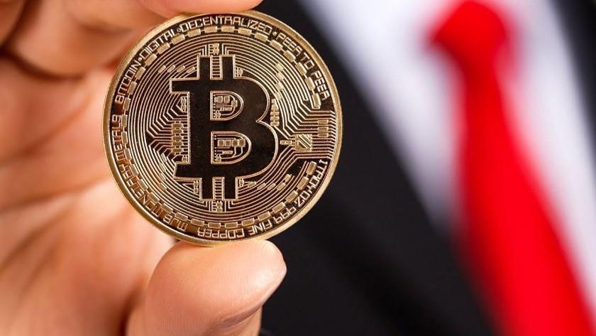 Bitcoin tekrar yükselişe geçti!