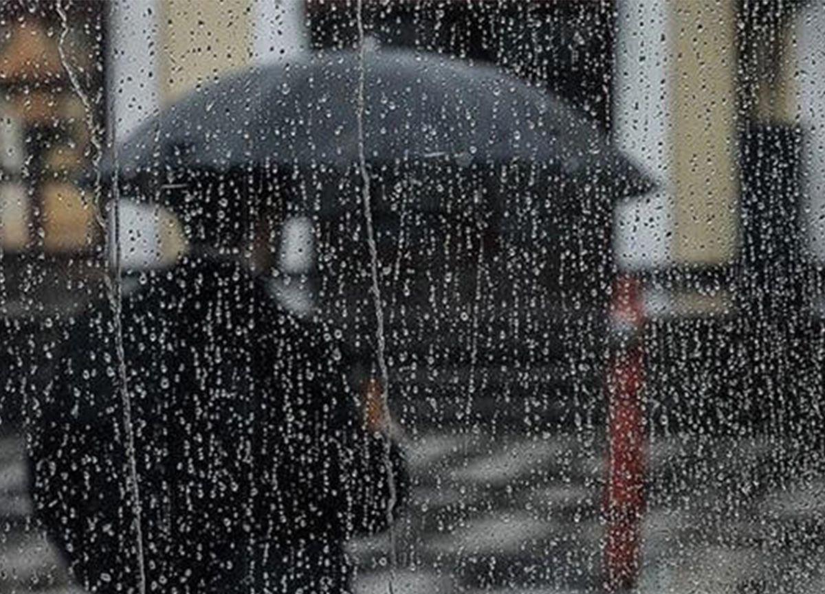 Bu bölgelerde yaşayanlar dikkat! Meteorolojiden kuvvetli yağış ve sel uyarısı (1 Ekim Cuma ) - Sayfa 2