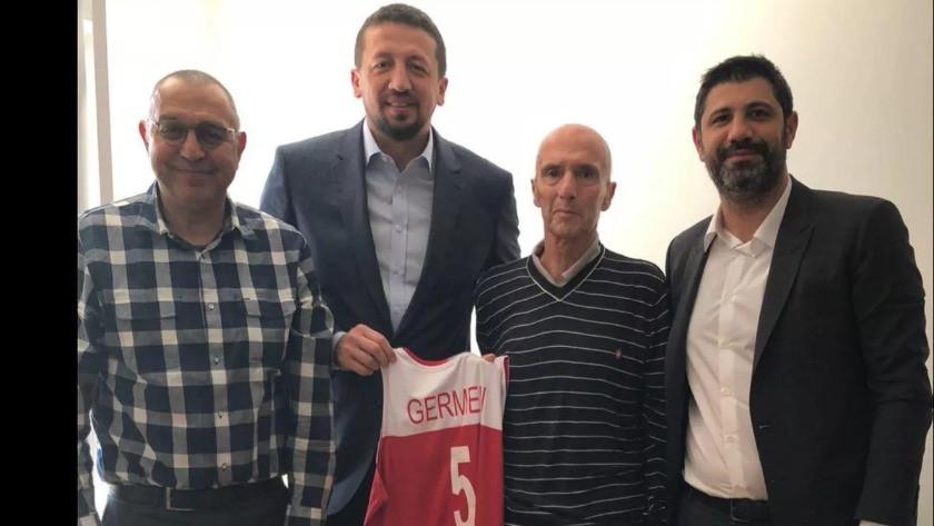 Türk basketbolunun duayen ismi Nur Germen hayatını kaybetti