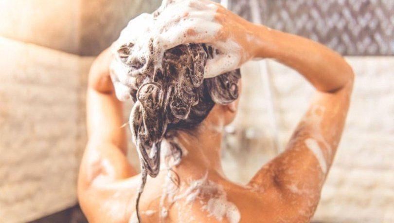 Sabunun zararı ortaya çıktı, duş alırken sabun kullanmayın! Sabunsuz temizlenmek mümkün mü? - Sayfa 1