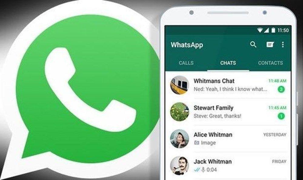 WhatsApp'dan, iPhone kullanıcıları için iki yeni özellik - Sayfa 1