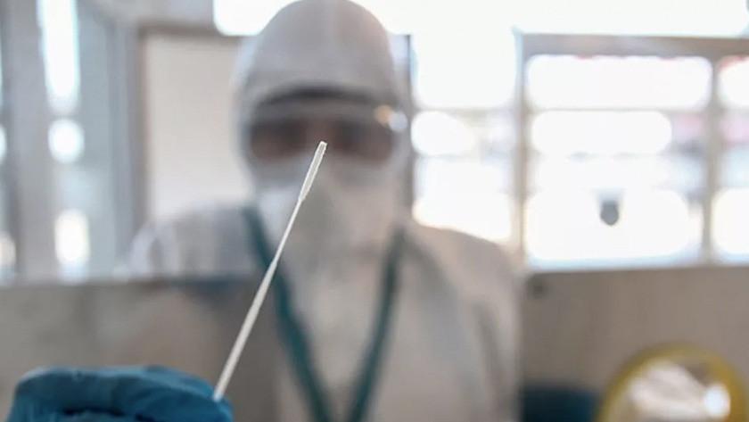 PCR testi başladı! Hangi illerde uygulanacak? 10 ilin ismi belli oldu