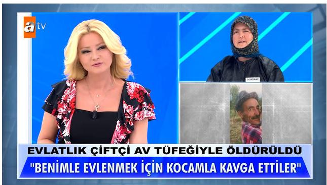 """Müge Anlı'ya Dürdane Kut'a gelen aşk mektubu damga vurdu! """"Koca ineğim civelek Dürdane'm"""" - Sayfa 2"""