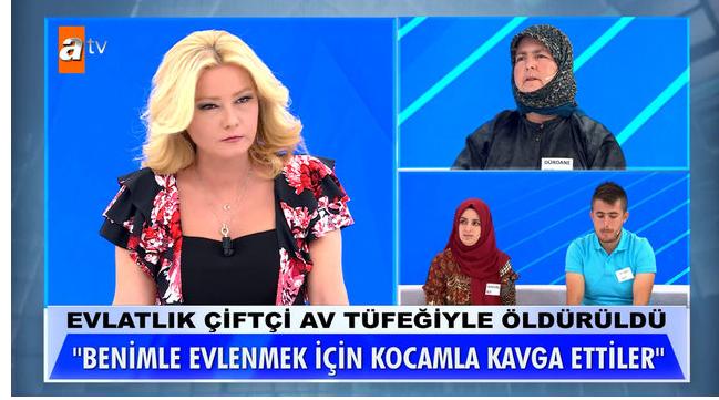"""Müge Anlı'ya Dürdane Kut'a gelen aşk mektubu damga vurdu! """"Koca ineğim civelek Dürdane'm"""" - Sayfa 3"""