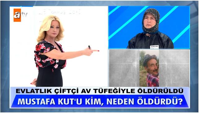 """Müge Anlı'ya Dürdane Kut'a gelen aşk mektubu damga vurdu! """"Koca ineğim civelek Dürdane'm"""" - Sayfa 4"""